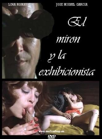 Lina romay el miron y la exhibicionista - 3 part 4