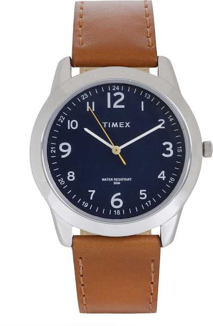Timex TW00ZR295R Analog Watch