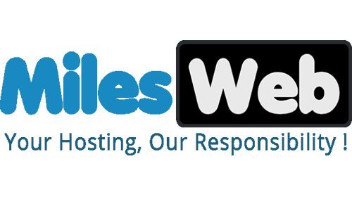 Rs.69/month WordPress Hosting | 55% Off | MilesWeb India