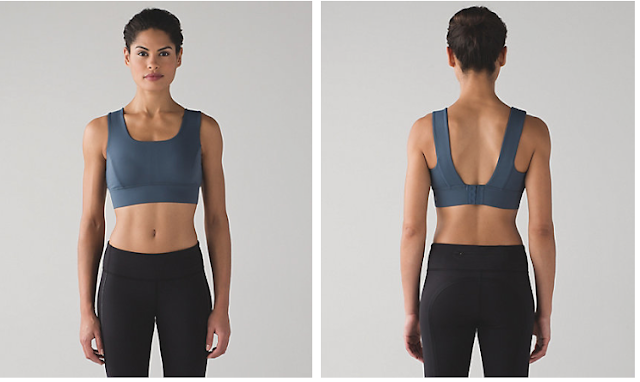 lululemon on-track-bra