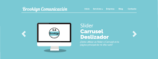 CARRUSEL DE WORDPRESS