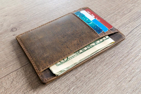Wallet lost 53 years ago in Antarctica returned to owner