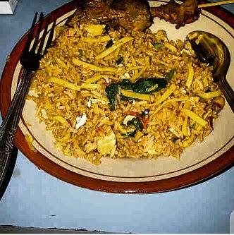 nasi goreng mawut surabaya enak