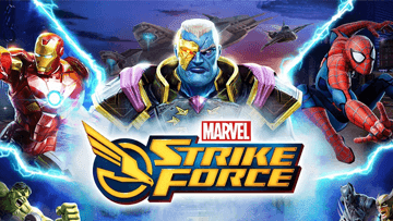MARVEL Strike Force: Beginner's Tips and How to Play on PC with Bluestacks