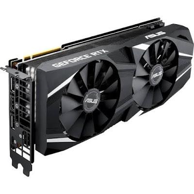 Nvidia GeForce RTX 2080フルドライバーのダウンロード