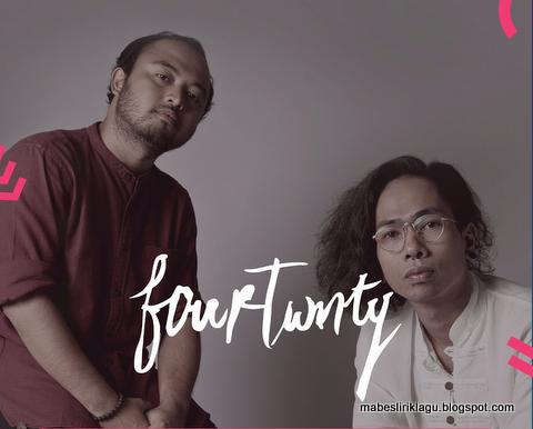 Fourtwnty - Segelas Berdua Lirik