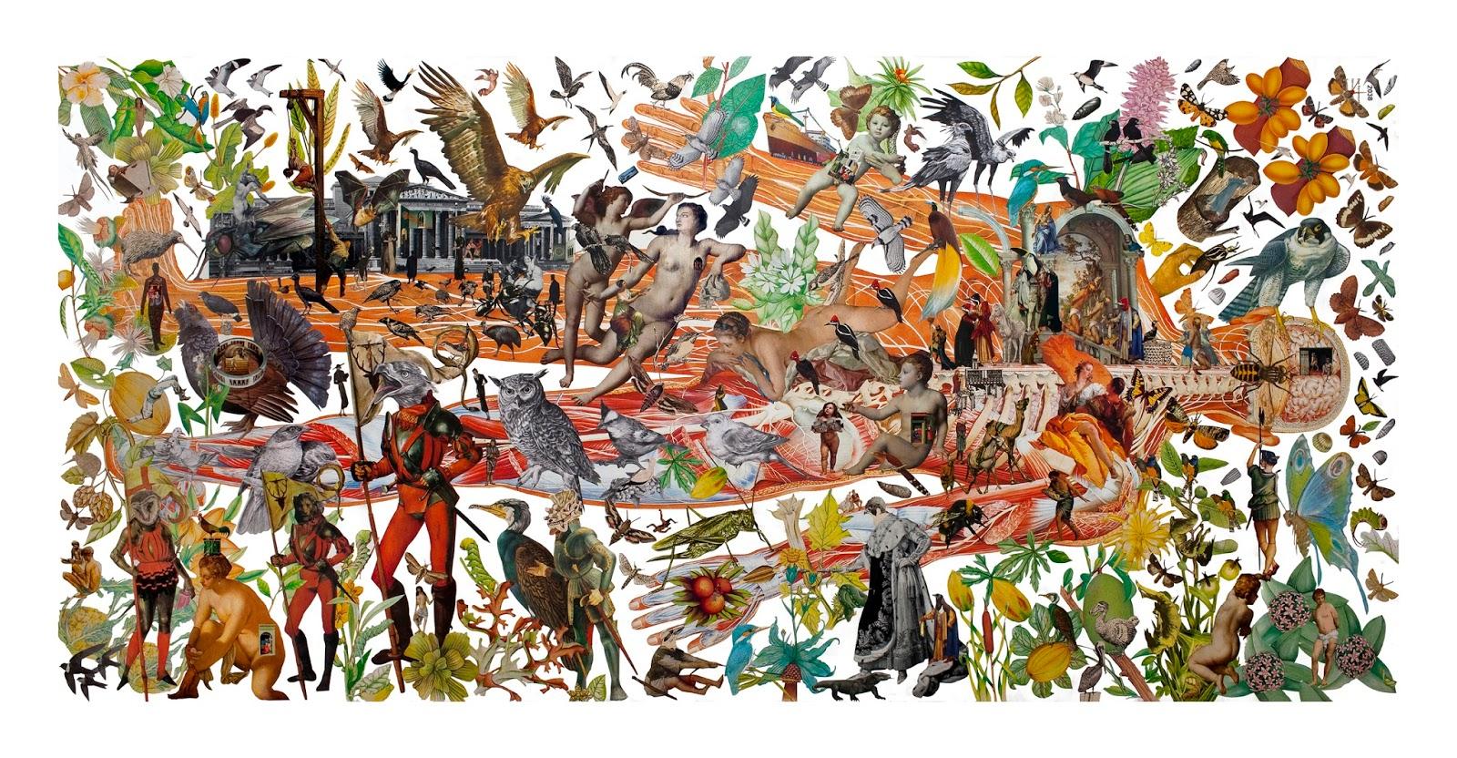 Bonito 12 Imagen De Trama Collage Bosquejo - Ideas de Arte Enmarcado ...