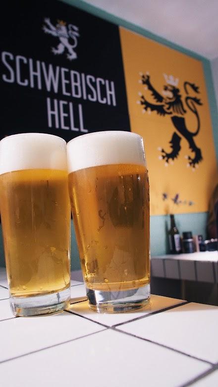 So war der Relaunch des Schwebisch Hell im Craft Beer Kiosk in Wuppertal | Infos und Fotos vom HOP CODE Event