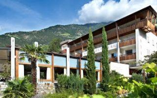 Boutique Hotel Belvedere in Naturns bei Meran