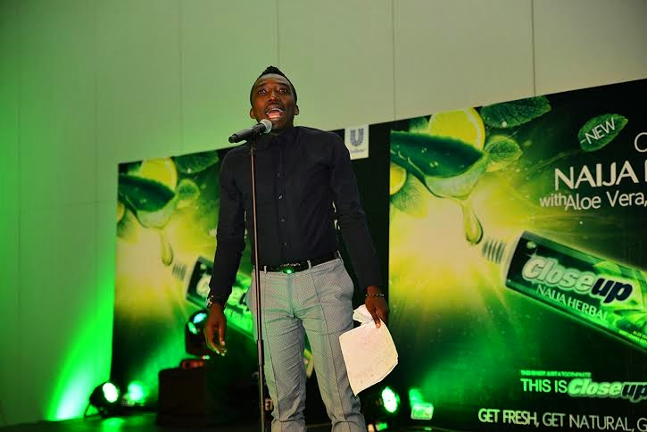 5 The CloseUp Naija Herbal Gel Launch Event