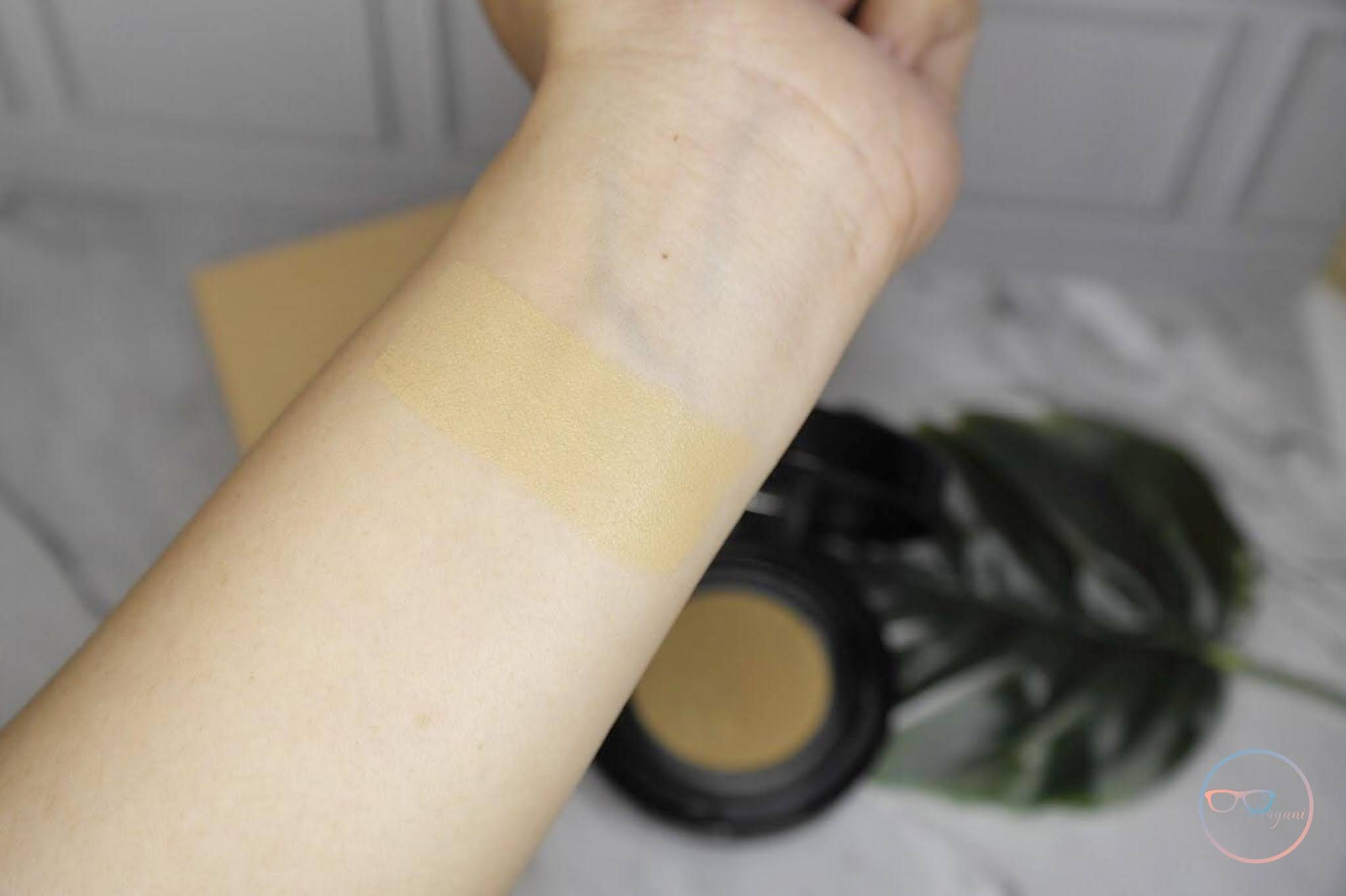 Review Rollover Reaction Cushion-8