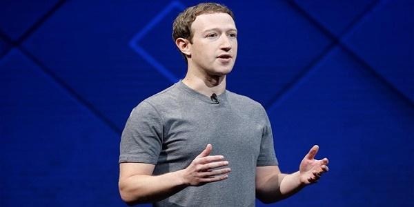 Η απάντηση του Μαρκ Ζάκερμπεργκ στις κατηγορίες Τραμπ για το Facebook