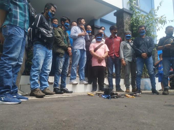 Alasan Media di Cianjur Kurang Maju