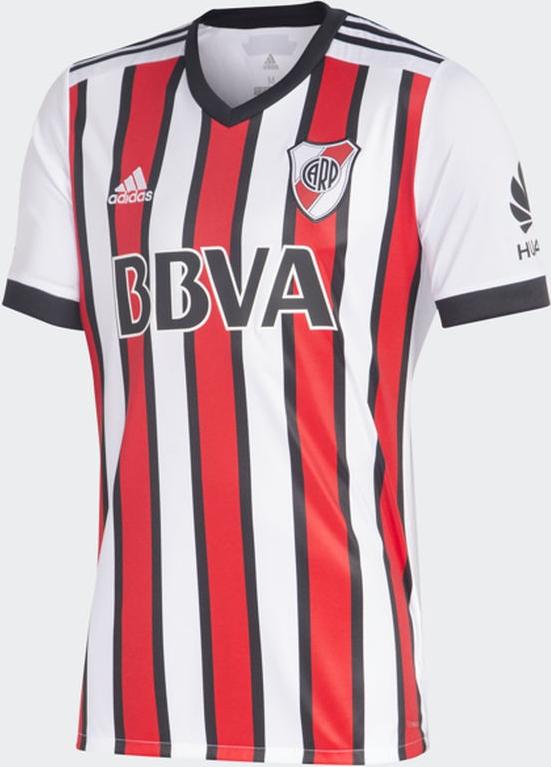 bad7ccb4e6 Adidas lança a nova terceira camisa do River Plate - Show de Camisas