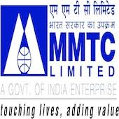 MMTC Jobs,latest govt jobs,govt jobs,latest jobs,jobs,Industrial Training jobs