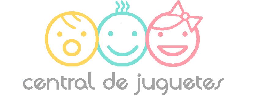Central de juguetes es un nuevo blog infantil