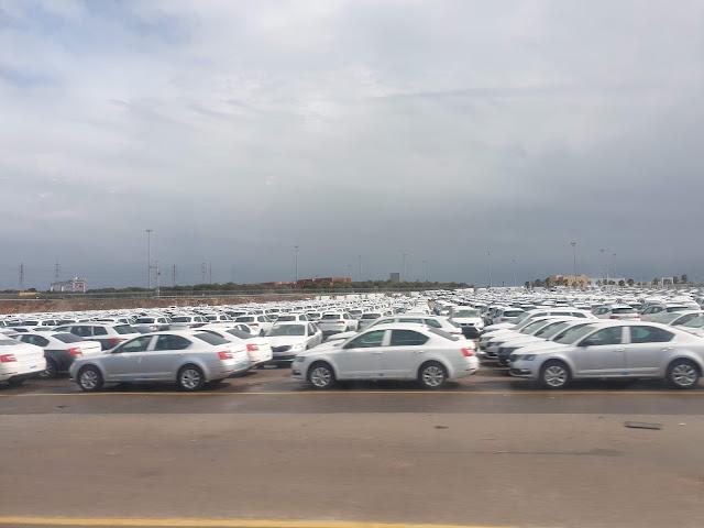 מגרש המכוניות הגדול במדינה