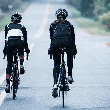 What Cycling Has Taught Me