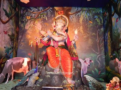 Navyug Yuvak Mitra Mandal Chandanwadi