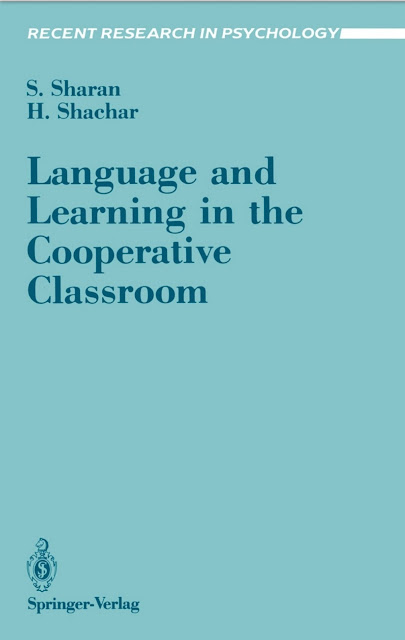 Language and Learning in the Cooperative Classroom