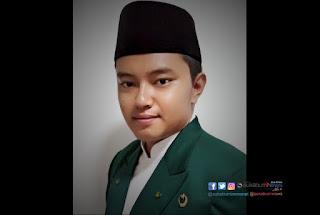 Ahmad Fakhrizal, S.IP.