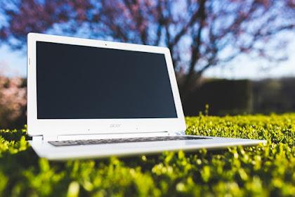 11 Tips Merawat Laptop Supaya Awet dan Tidak Cepat Rusak
