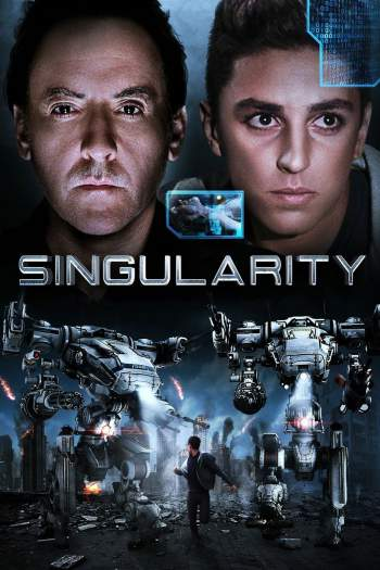 Singularidade Torrent – WEB-DL 720p/1080p Legendado