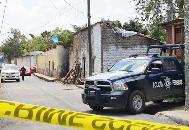 """Encuentran a 10 ejecutados en Tonala, """"Se escuchaban gritos como si los estuvieran torturando"""", dicen vecinos"""