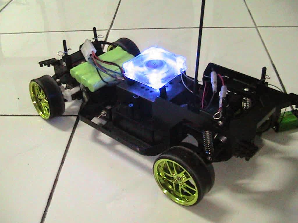 Gambar Modifikasi Mobil Rc Baterai Modif Mobil