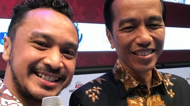 Tuding Anies Pembohong, Giring PSI Dihujat Netizen: Ngaca Dulu...