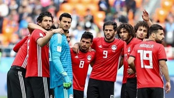 من ستواجه مصر فى دور الـ 16 لبطولة كأس الأمم الأفريقية 2019