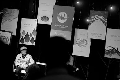 Sapardi Djoko Damono - Penyair Indonesia