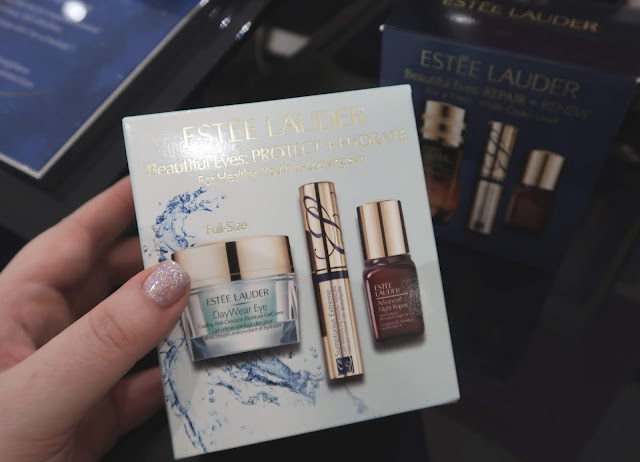 Danielle Levy, Estee Lauder, Advanced Night Repair, facial, skincare blogger, wirral blogger, liverpool blogger,