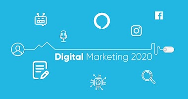 Reasons Why Digital Marketing Is The Future 2020