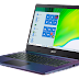 Acer introduces Intel-powered Aspire 5 in Magic Purple with chameleon effect