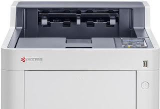 Download Kyocera Ecosys P6035cdn Driver Printer