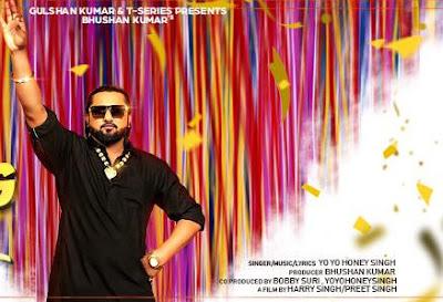 गुर नालो इश्क मीठा - यो यो हनी सिंह New Punjabi Song 2019