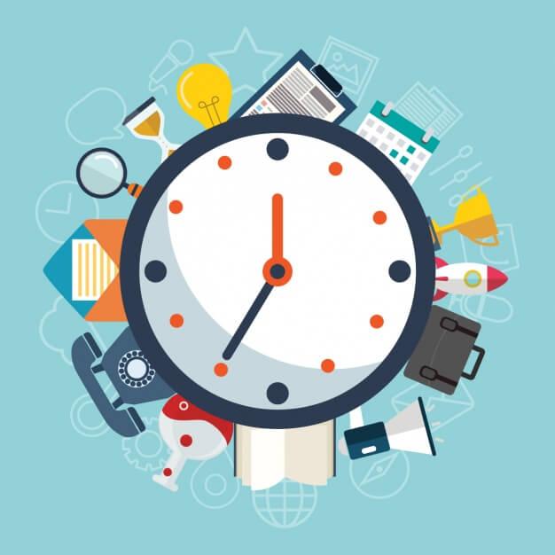 Thời điểm nào phù hợp để lập bản kế hoạch kinh doanh