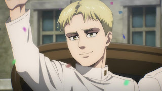 Hellominju.com : 進撃の巨人第4期 アニメ『ライナーの幼少期| Reiner Braun | Armored Titan | Attack on Titan | Hello Anime !