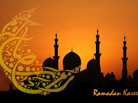 Bersahabat Dalam Kebaikan @ Jelang Ramadhan 1437 H