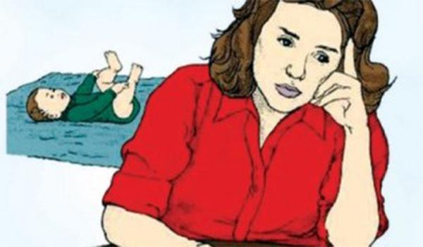 بحث حول اكتئاب ما بعد الولادة pdf