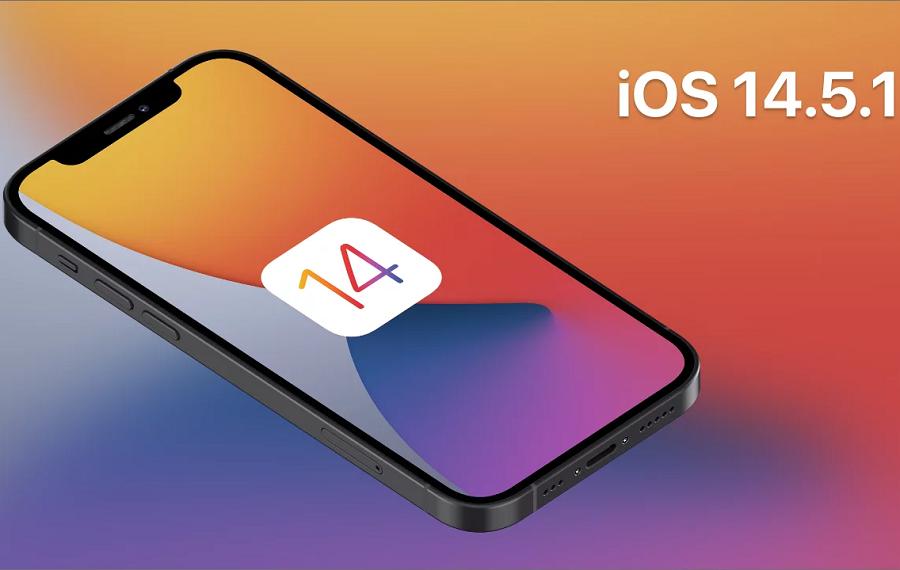 iOS 14.5.1 IPSW Final Download Links
