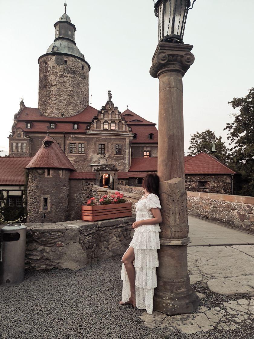 Zamek Czocha - perła Dolnego Śląska