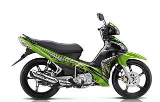 Menilik Kisaran Harga Motor Yamaha Zupiter Z1 dan Spesifikasinya