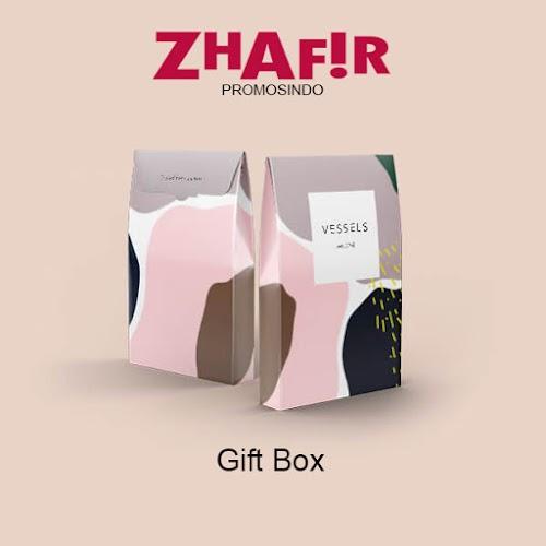 Cetak Kemasan Gift Box