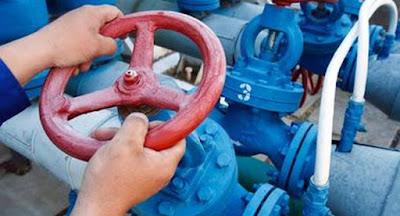 """Нафтогазу вдалося впоратися із наслідками """"газового шантажу"""" Газпрому."""