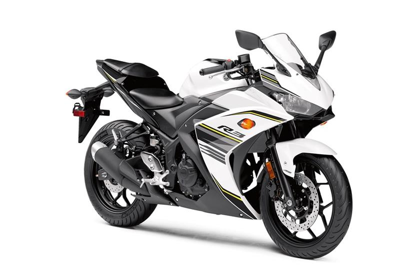 Yamaha yzf r3 features specs and price the motorcycle for Yamaha yzf r3 price