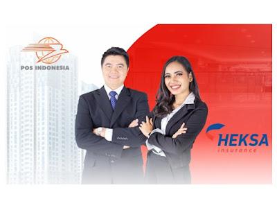 Lowongan Kerja PT Heksa Solution Insurance Sebagai Pos Assurance Consultant