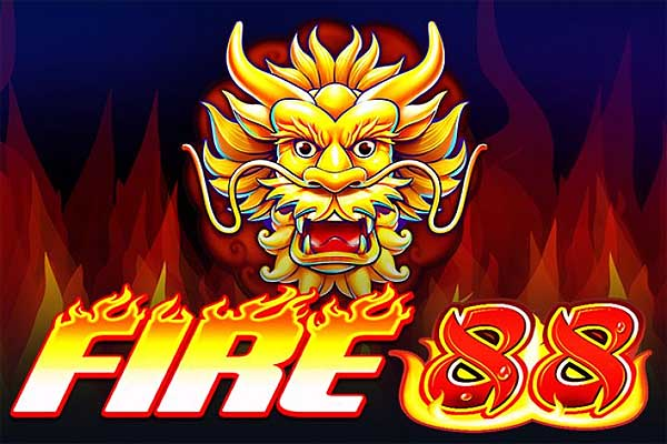 Main Gratis Slot Demo Fire 88 (Pragmatic Play)