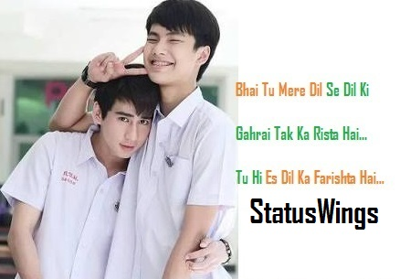 brother status in hindi, big brother status in hindi, bhai status in hindi, brother love status in hindi, brother love status, brother love status hindi, bhai bhai status hindi, bhai bhai status in hindi, brother status in hindi attitude, Status Mera Wala